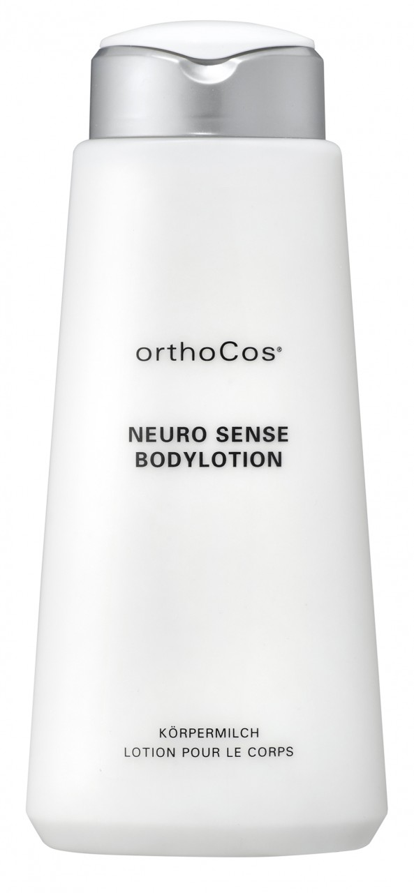 orthoCos® NEURO SENSE BODYLOTION I 400ml