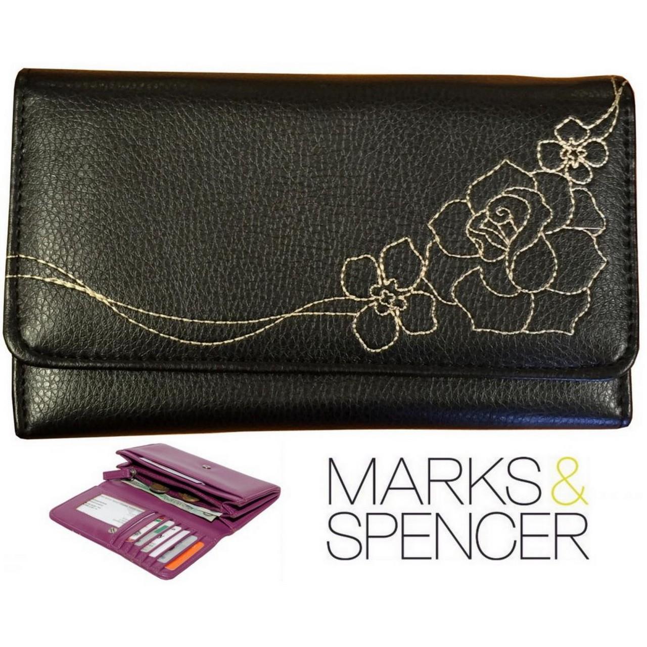 Geldbörse Damen Marks&Spencer