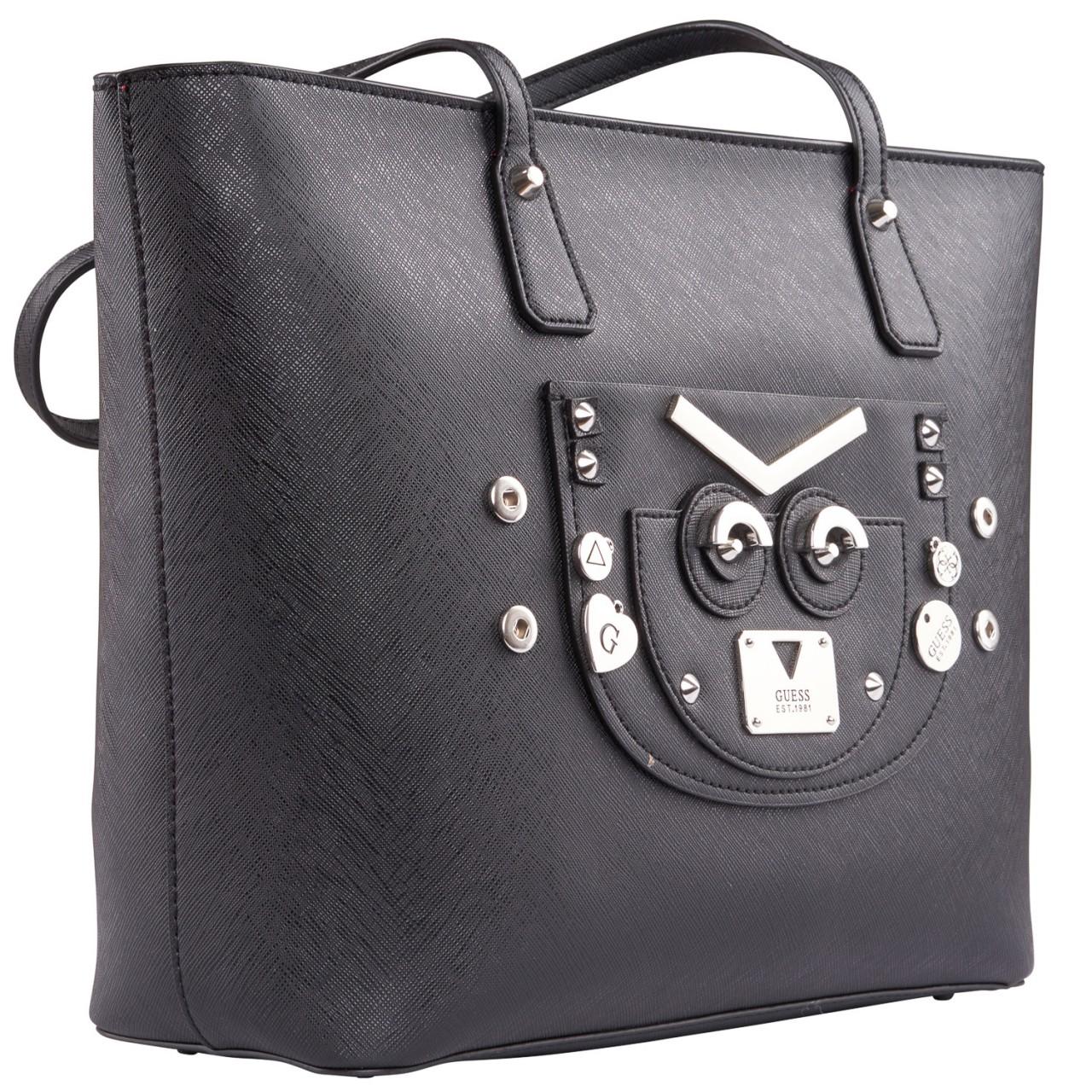 Guess Handtasche HWBK6777230 BLA