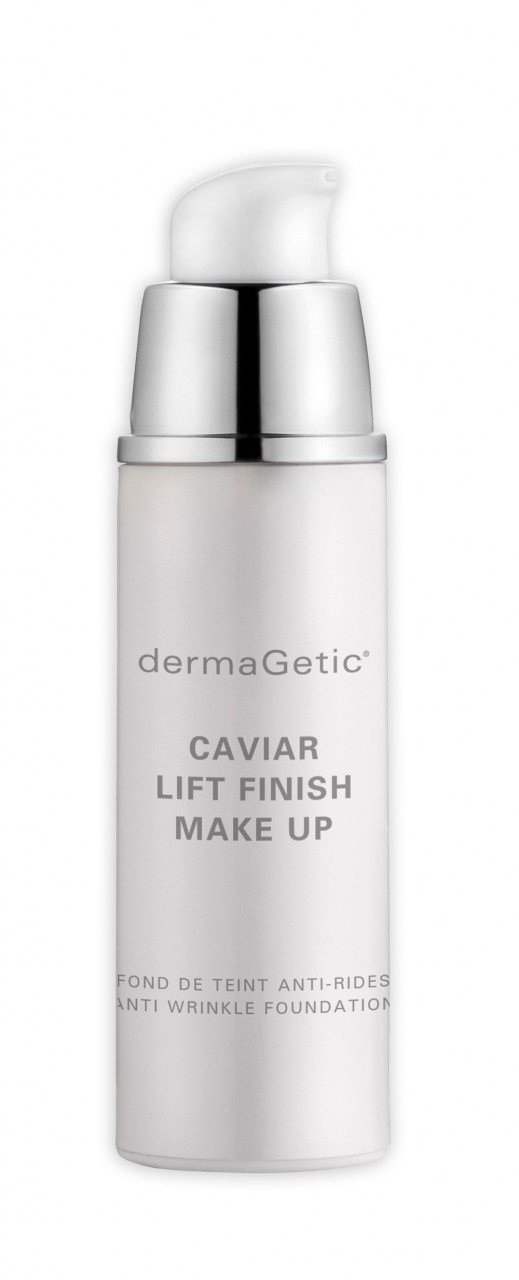 dermaGetic® CAVIAR LIFT FINISH MAKE-UP Nr. 1 I 30ml