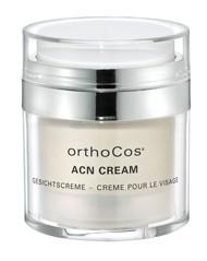 orthoCos® ACN NIGHT CREAM I 50ml