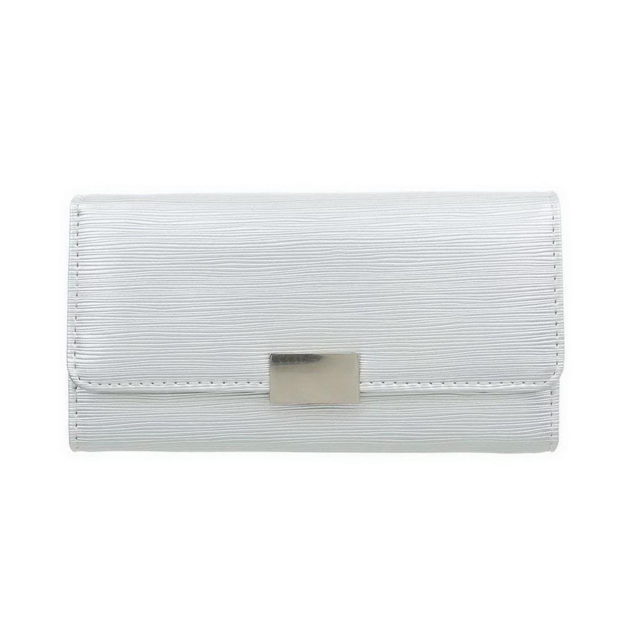 Damengeldbörse white