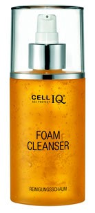 CELL IQ® - FOAM CLEANSER 200 ml